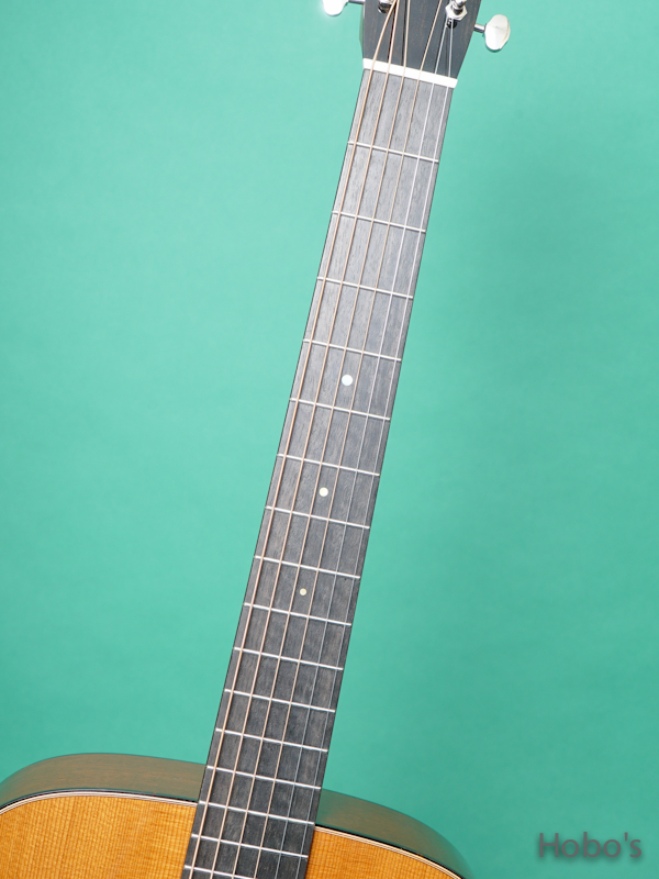 """COLLINGS OM-1T """"Torrefied Sitka Spruce"""" 3"""