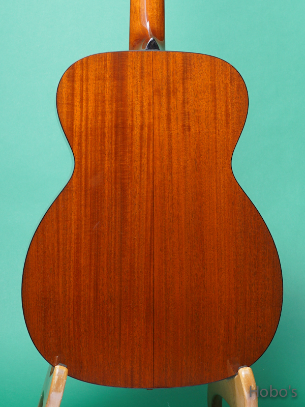 """COLLINGS OM-1T """"Torrefied Sitka Spruce"""" 6"""