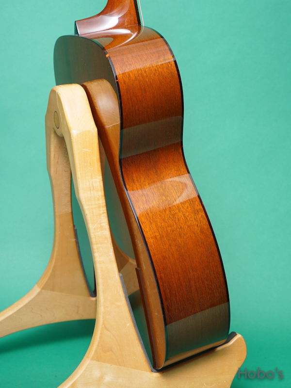 """COLLINGS OM-1T """"Torrefied Sitka Spruce"""" 7"""