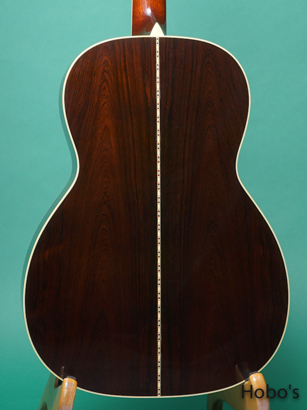 "COLLINGS OOO-42 Tree Of Life Custom ""Brazilian Rosewood"" 6"