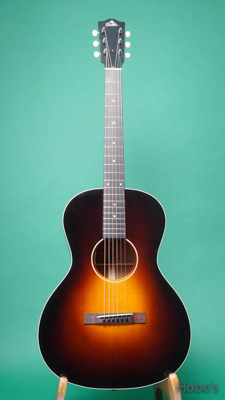 Switch Custom Guitars SL-1 Irene FRONT