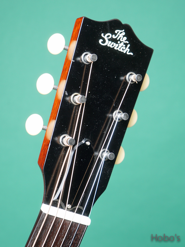 Switch Custom Guitars SL-1 Irene 1