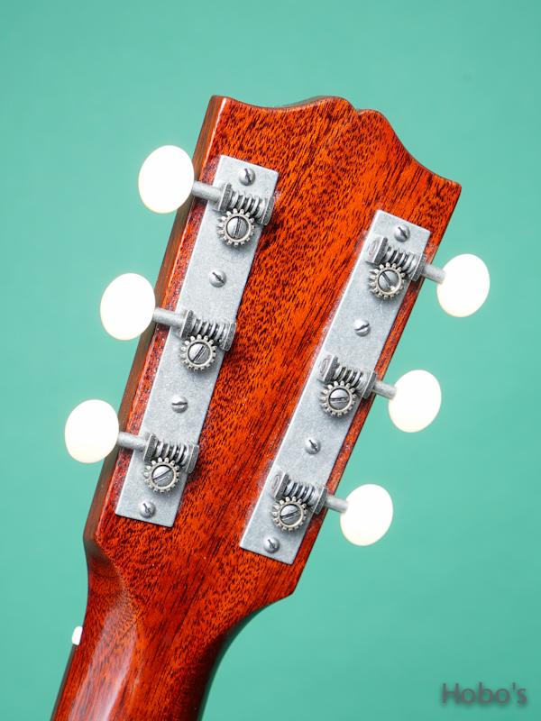 Switch Custom Guitars SL-1 Irene 2