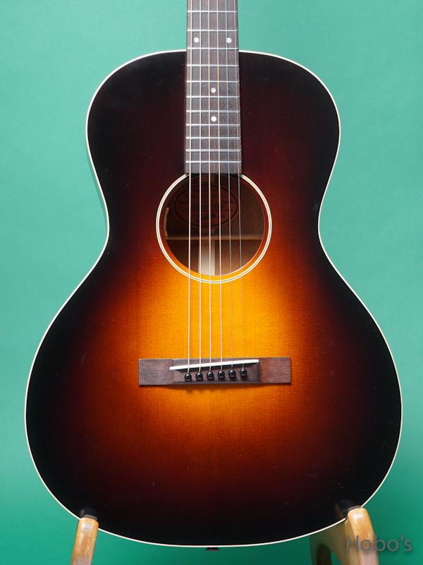 Switch Custom Guitars SL-1 Irene 5