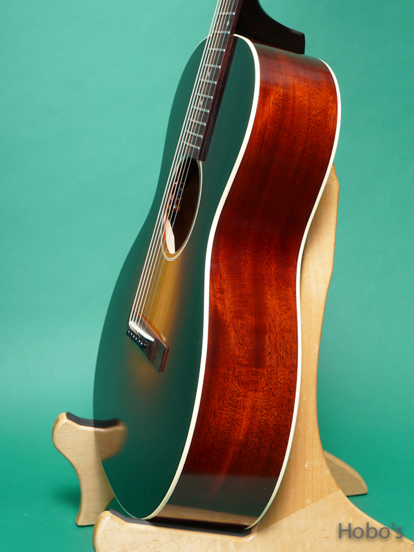 Switch Custom Guitars SL-1 Irene 8