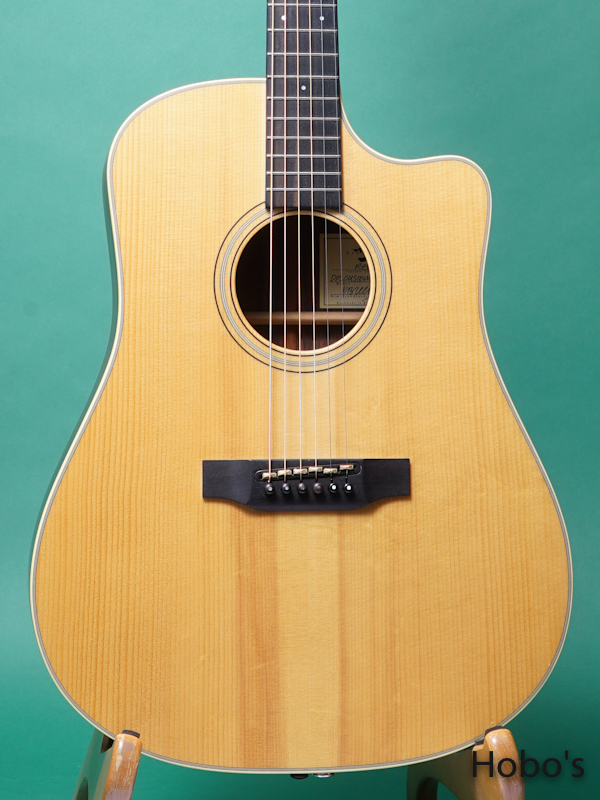 "BREEDLOVE DR Custom ""Thin Body / Adirondack Top""  5"