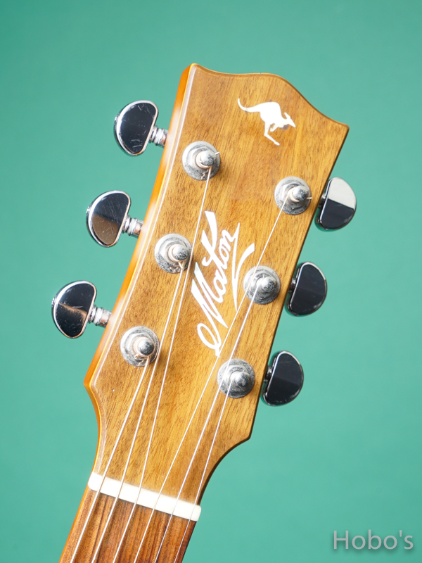 "MATON EMTE ""Tommy Emmanuel Signature Model"" 1"