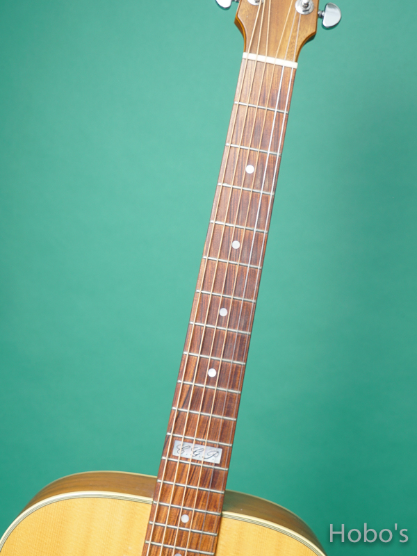 "MATON EMTE ""Tommy Emmanuel Signature Model"" 3"