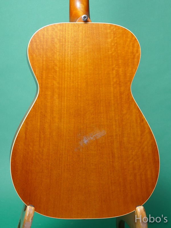 "MATON EMTE ""Tommy Emmanuel Signature Model"" 6"