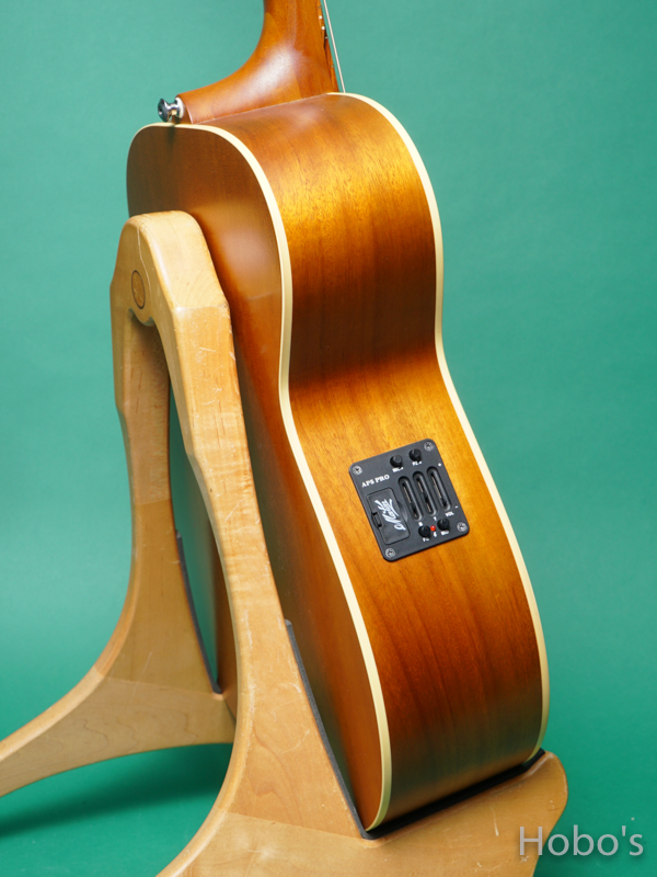 "MATON EMTE ""Tommy Emmanuel Signature Model"" 7"