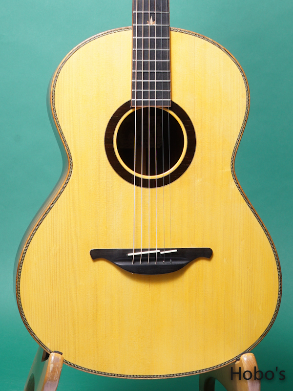 "K.YAIRI (小池 健司)  By Ken ""Brazilian Rosewood"" 5"