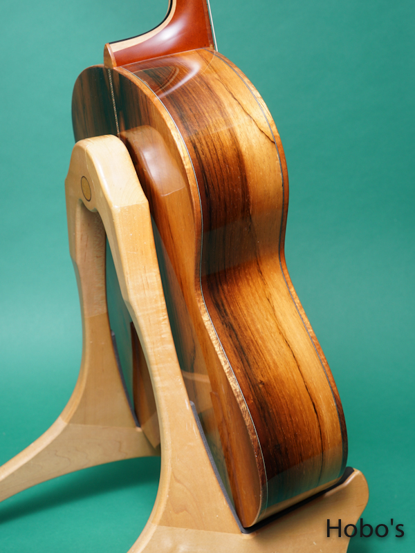 "K.YAIRI (小池 健司)  By Ken ""Brazilian Rosewood"" 7"