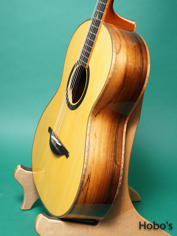 "K.YAIRI (小池 健司)  By Ken ""Brazilian Rosewood"" 8"