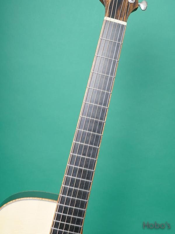 "Yokoyama Guitar (横山 正) AR-GB ""German / Brazilian Rosewood""  3"