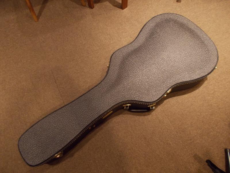 Pre-war Guitars Co. HD Granidillo Level 1 CASE