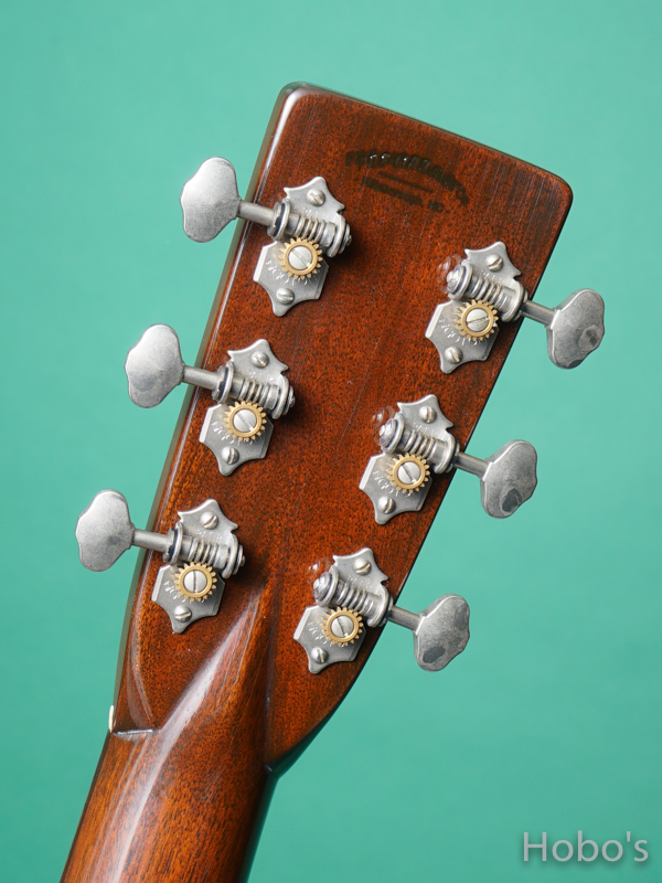 Pre-war Guitars Co. HD Granidillo Level 1 2