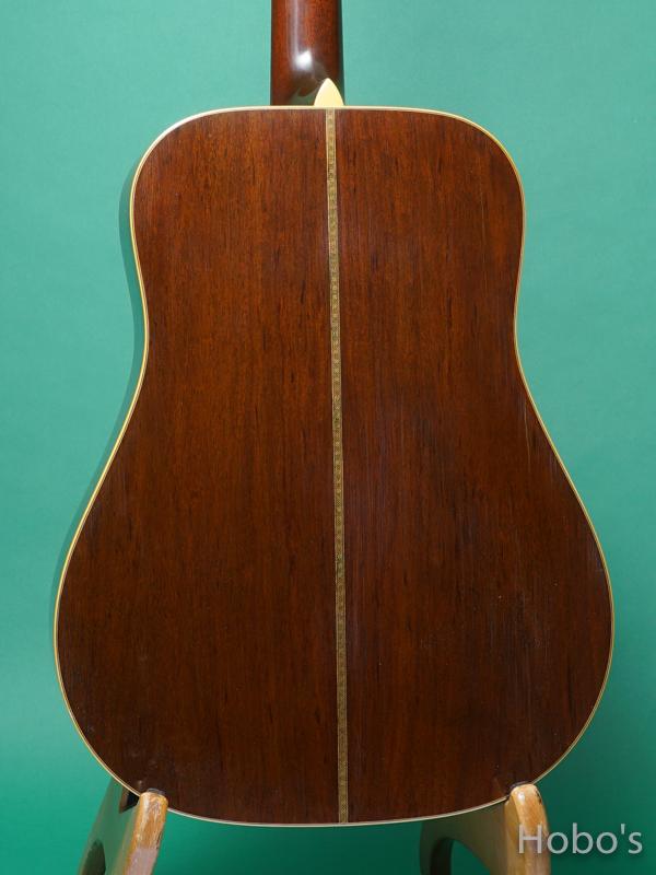 Pre-war Guitars Co. HD Granidillo Level 1 6