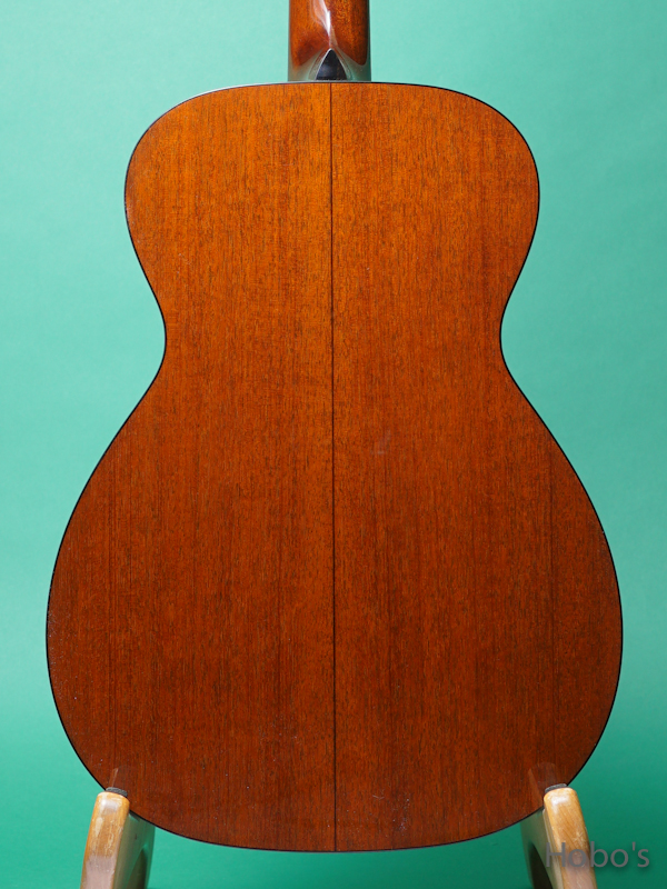 "COLLINGS O-1T ""Baked Top""  6"