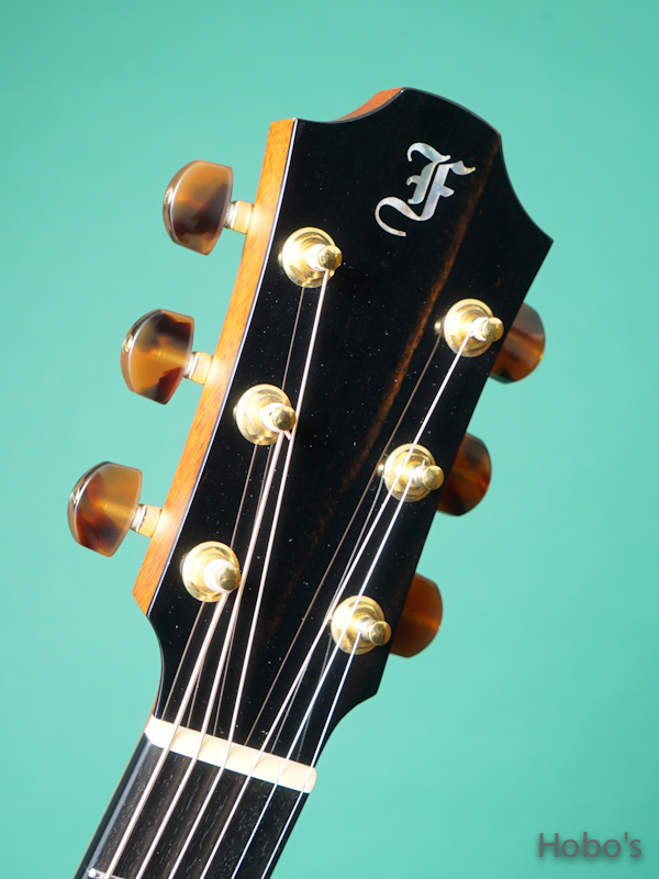 FURCH GUITARS OM23 CRCT 1