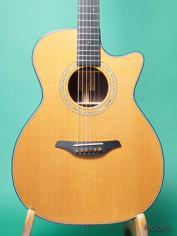 FURCH GUITARS OM23 CRCT 5
