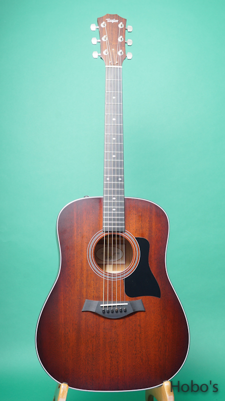 TAYLOR 320e FRONT