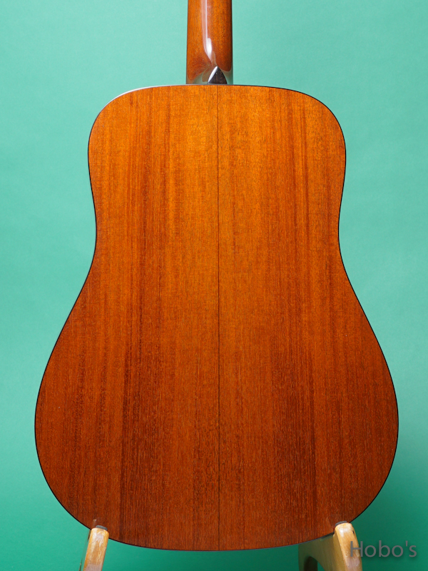"COLLINGS D-1T ""Torrefied Sitka Top""   6"