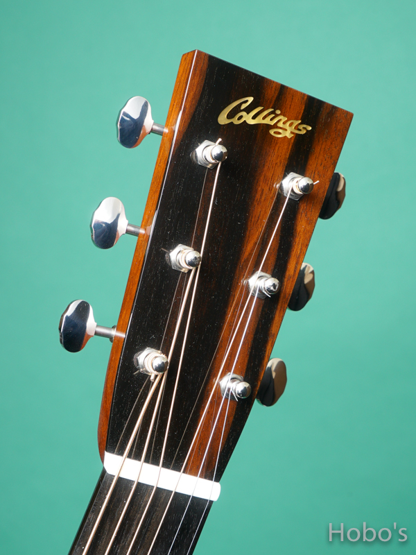 "COLLINGS D-2HT ""Traditional Series""   1"