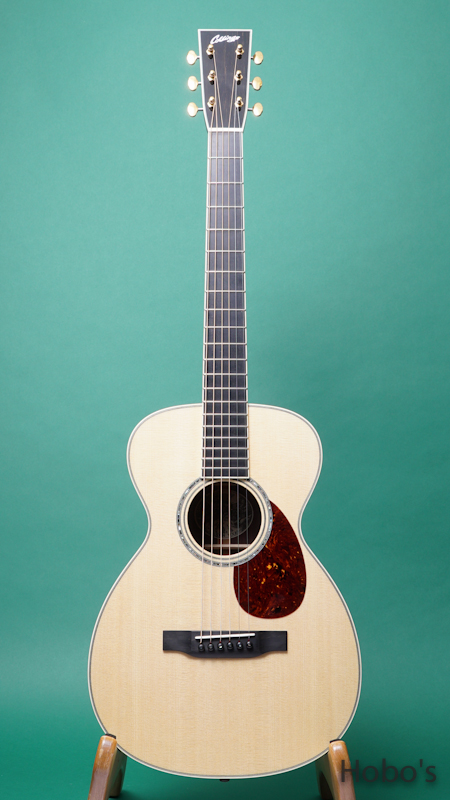 COLLINGS Baby-3 FRONT