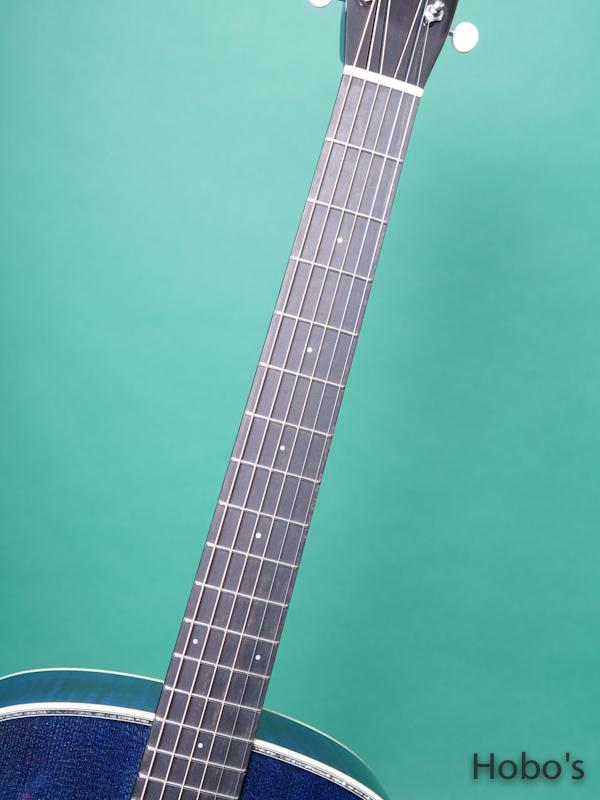 "Rockbridge Guitar (B.Calhoun / R.Ray /A.McNeil ) Model OO Custom ""German / Figured Maple"" 3"