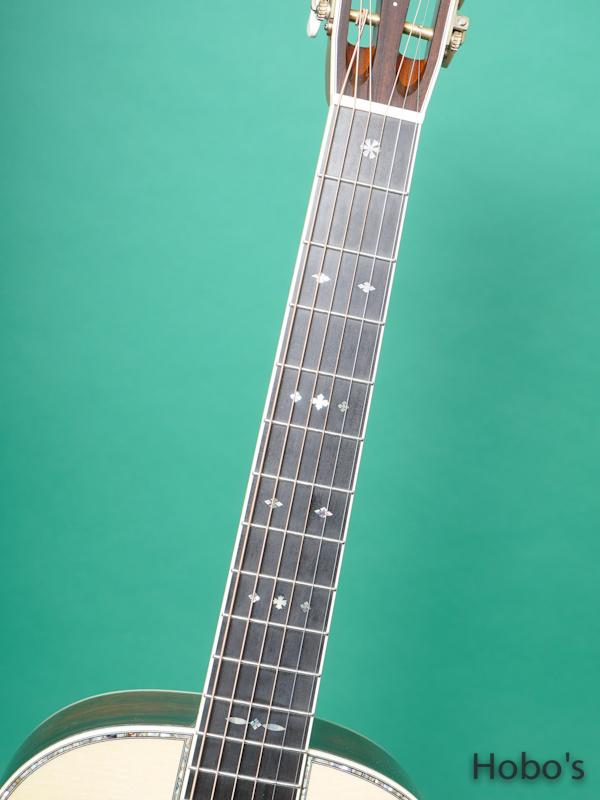 "HEADWAY (百瀬 恭夫) HN-450 Custom ""German / Brazilian Rosewood""   3"