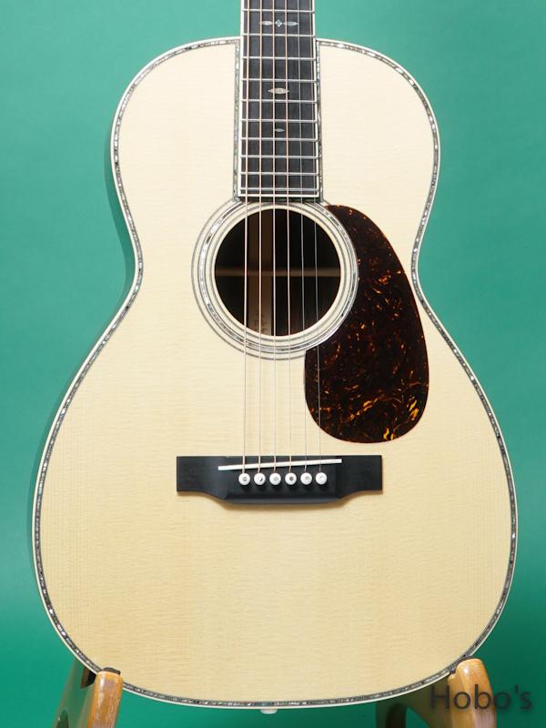 "HEADWAY (百瀬 恭夫) HN-450 Custom ""German / Brazilian Rosewood""   5"