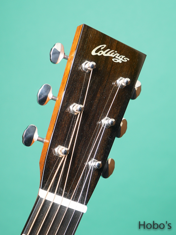 "COLLINGS D-1T SB ""Torrefied Sitka Top"" 1"