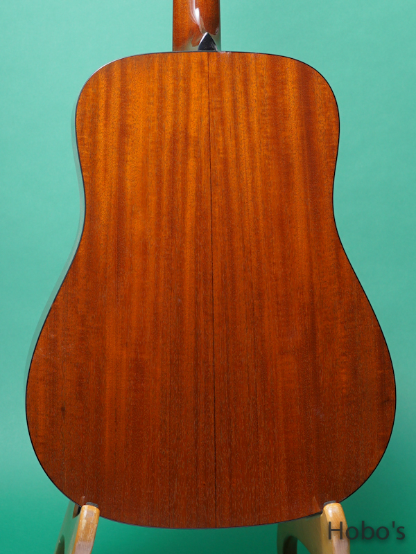 "COLLINGS D-1T SB ""Torrefied Sitka Top"" 6"