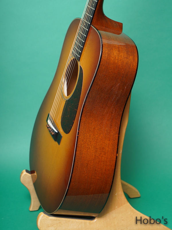 "COLLINGS D-1T SB ""Torrefied Sitka Top"" 8"
