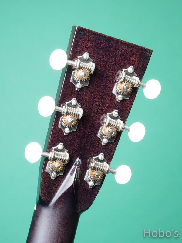 "Rockbridge Guitar (B.Calhoun / R.Ray /A.McNeil ) Model OO Custom ""German / Honduras Rosewood""  2"
