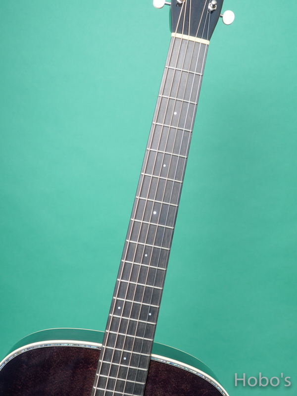 "Rockbridge Guitar (B.Calhoun / R.Ray /A.McNeil ) Model OO Custom ""German / Honduras Rosewood""  3"