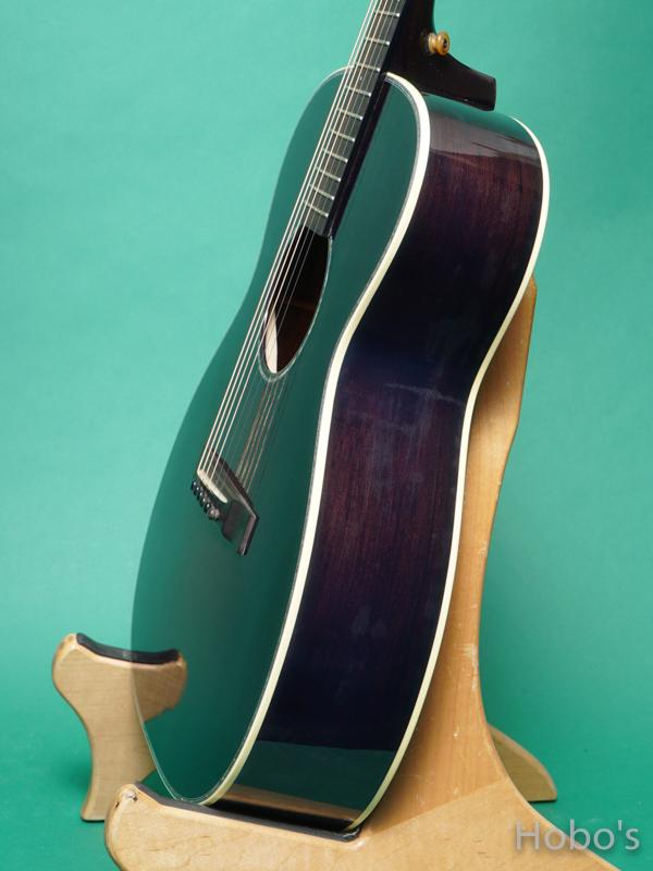 "Rockbridge Guitar (B.Calhoun / R.Ray /A.McNeil ) Model OO Custom ""German / Honduras Rosewood""  8"