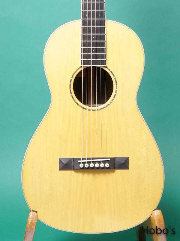 "SANTA CRUZ Model PJ ""Brazilian Rosewood""  5"