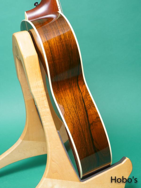 "SANTA CRUZ Model PJ ""Brazilian Rosewood"" 7"