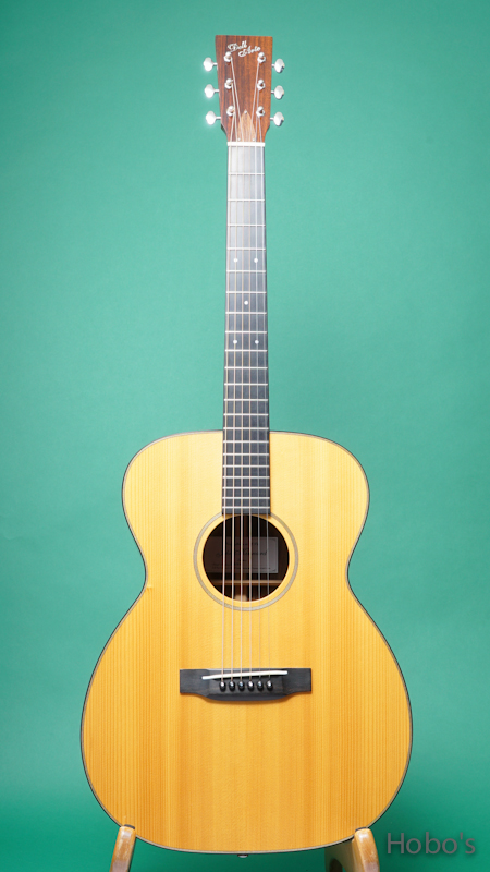 "FURCH GUITARS DP3 SR ""Paformance Series"" FRONT"