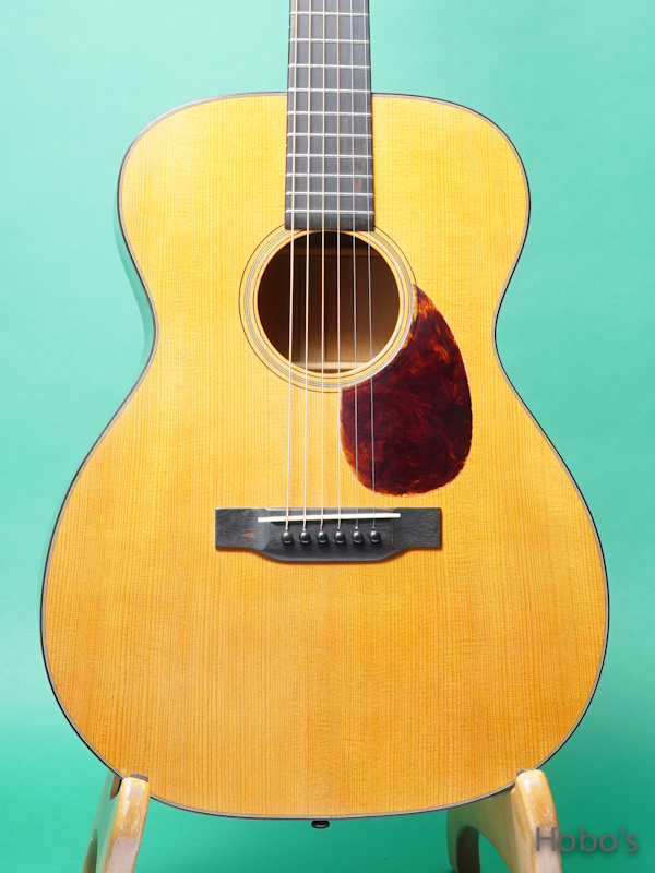 "SANTA CRUZ TONY RICE ""German / Brazilian Rosewood""  5"
