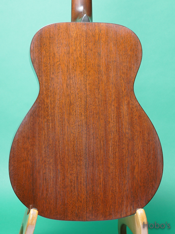 "SANTA CRUZ TONY RICE ""German / Brazilian Rosewood""  6"