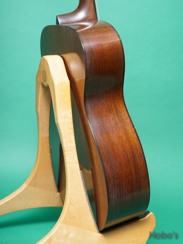 "SANTA CRUZ TONY RICE ""German / Brazilian Rosewood""  7"