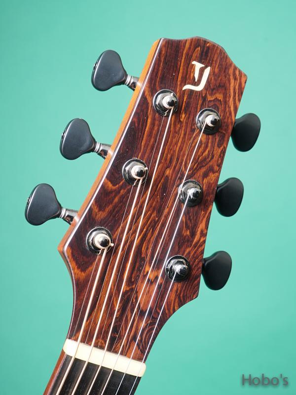 Yokoyama Guitar (横山 正) AF-WC 1