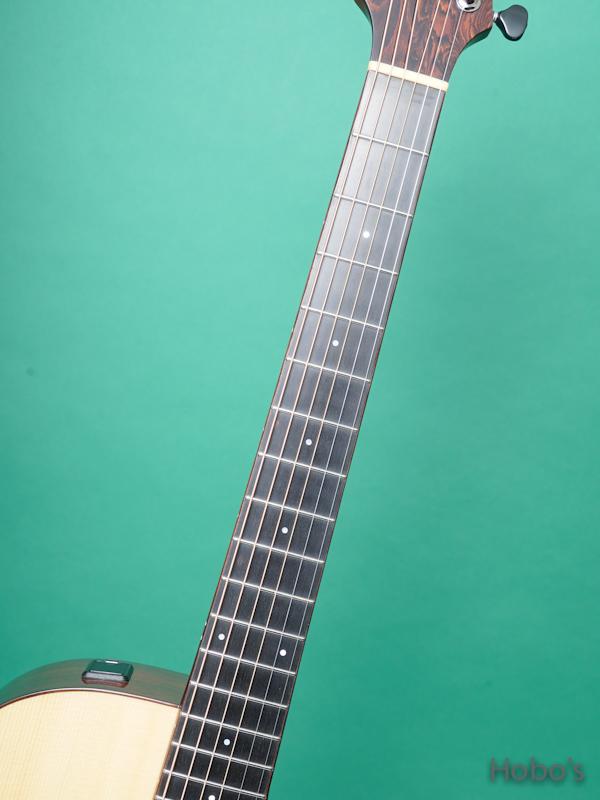 Yokoyama Guitar (横山 正) AF-WC 3