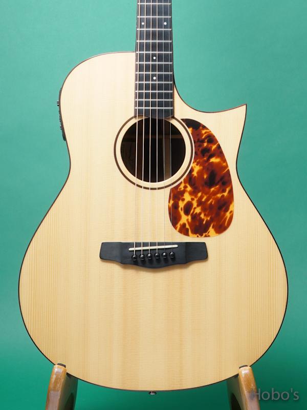 Yokoyama Guitar (横山 正) AF-WC 5