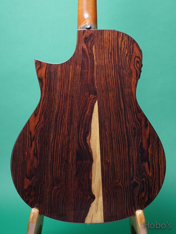 Yokoyama Guitar (横山 正) AF-WC 6