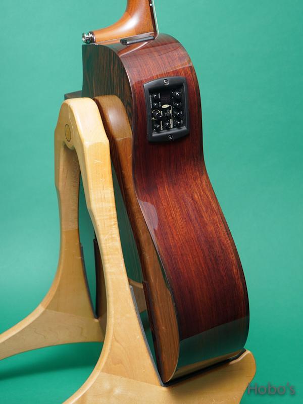 Yokoyama Guitar (横山 正) AF-WC 7
