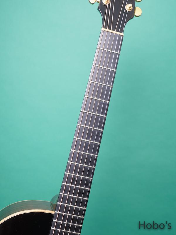 Langejans Guitars (Del Langejans) R-6 3