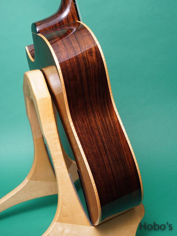 Langejans Guitars (Del Langejans) R-6 7